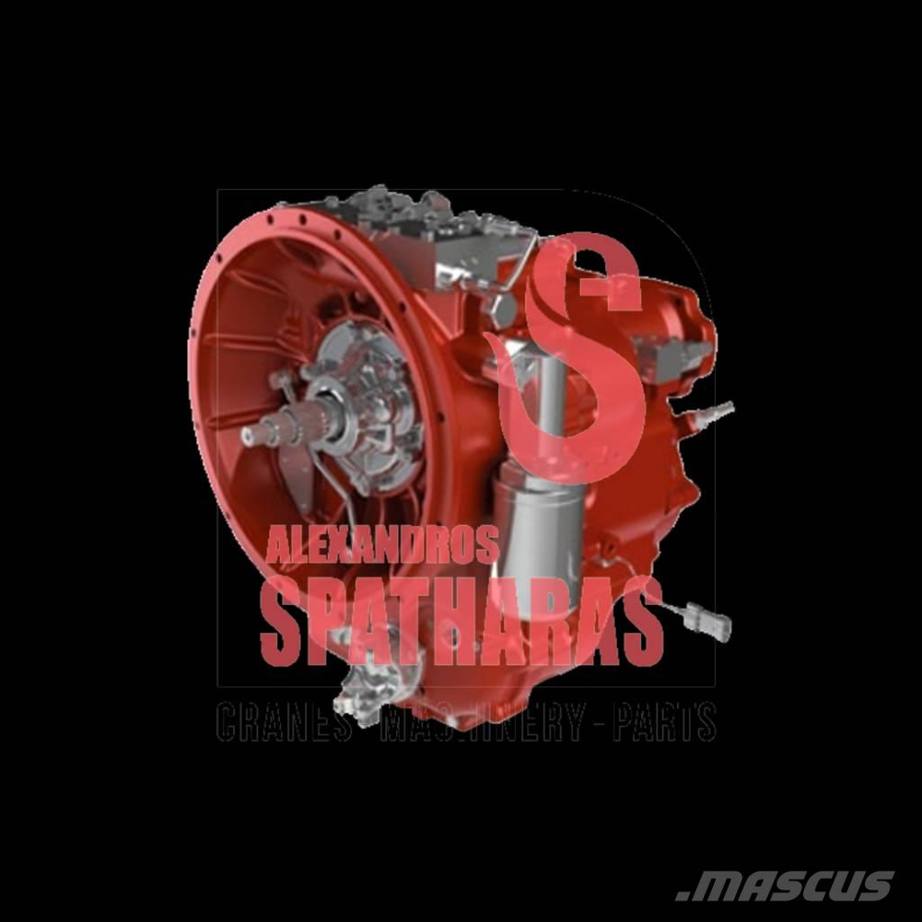Carraro 635676reduction kit