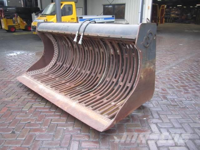 Rotar Schudbak RVB-1500L
