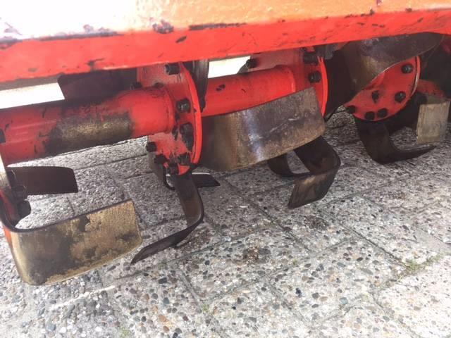 Agric Ams 80-c, Egyéb talajművelő gépek és berendezések
