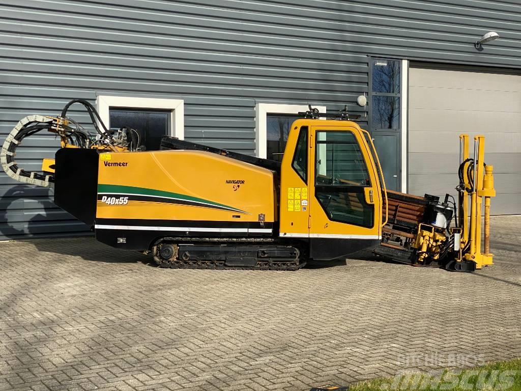 Vermeer D40x55S3
