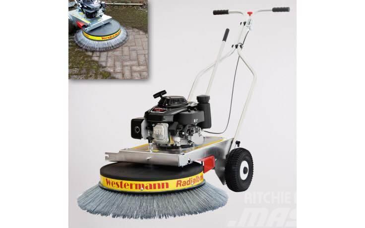 Westermann WR870 Sweeper Brush