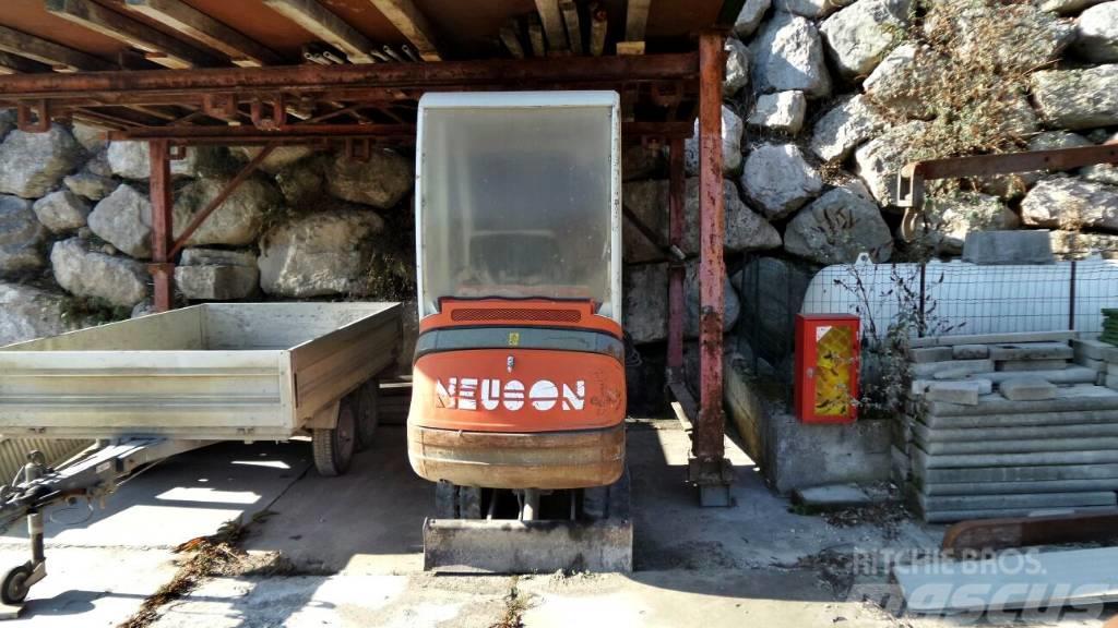 Neuson 1402 RD C
