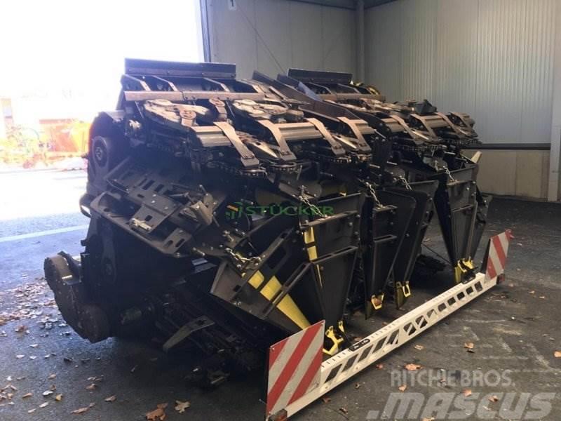 Olimac Drago GT 8