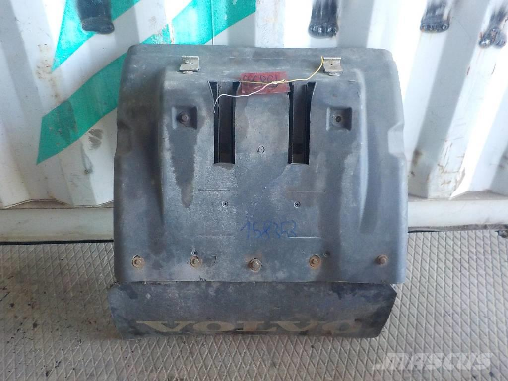 Volvo FH Fender rear / rear part 8156554 271384 FH518