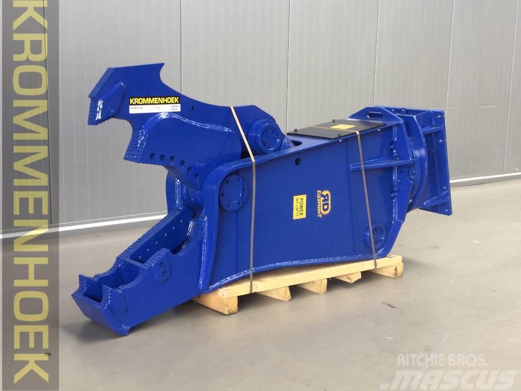 [Other] Rent CK 20   1850 kg Combi shear