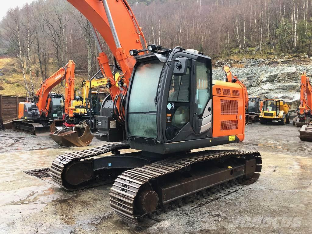 Hitachi ZX 225 US R LC-5