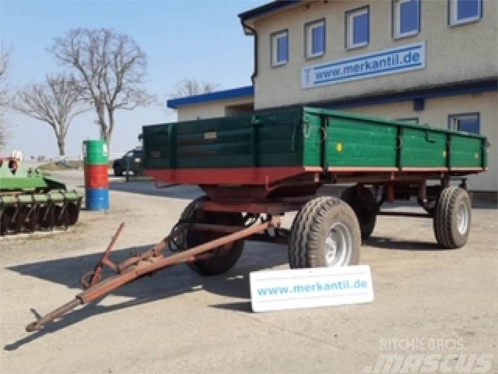 Diedam Kipper  4001 KS - GG 5700 kg