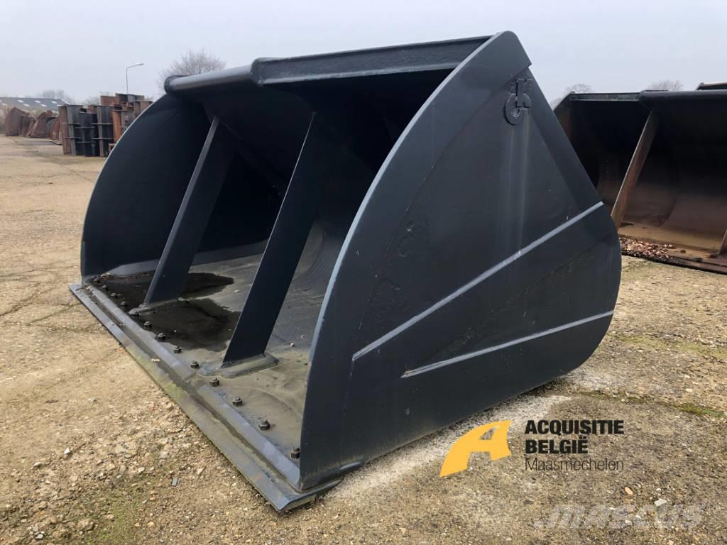 C.Klein Coal Bucket Komatsu WA500