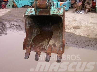 Kobelco SK35SR - Crawler excavators, Year of manufacture