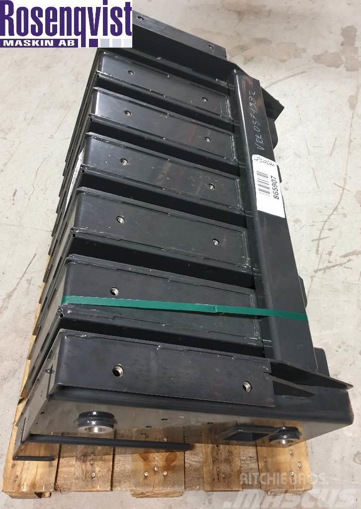 Vicon Deutz-Fahr Plunger VRR0574382