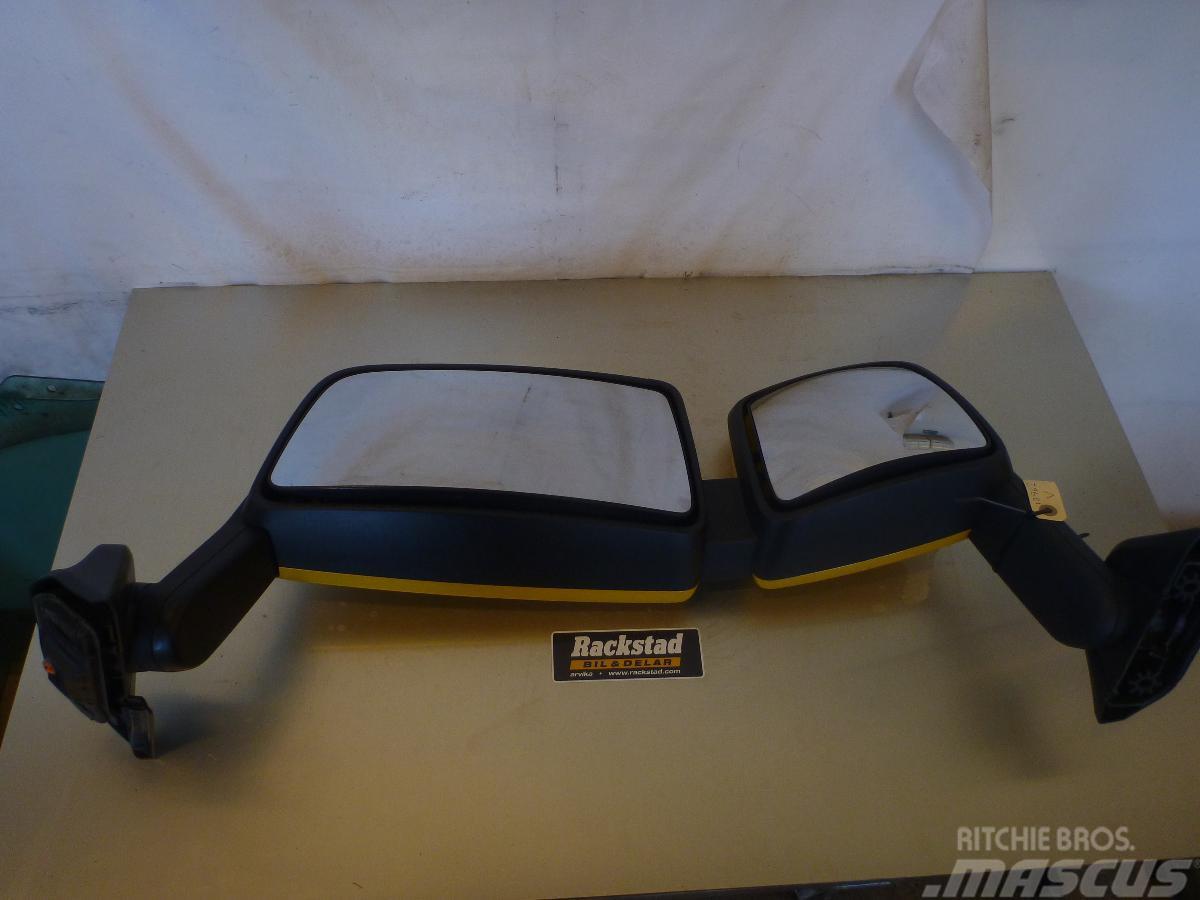 [Other] Backspegel Scania R-serie