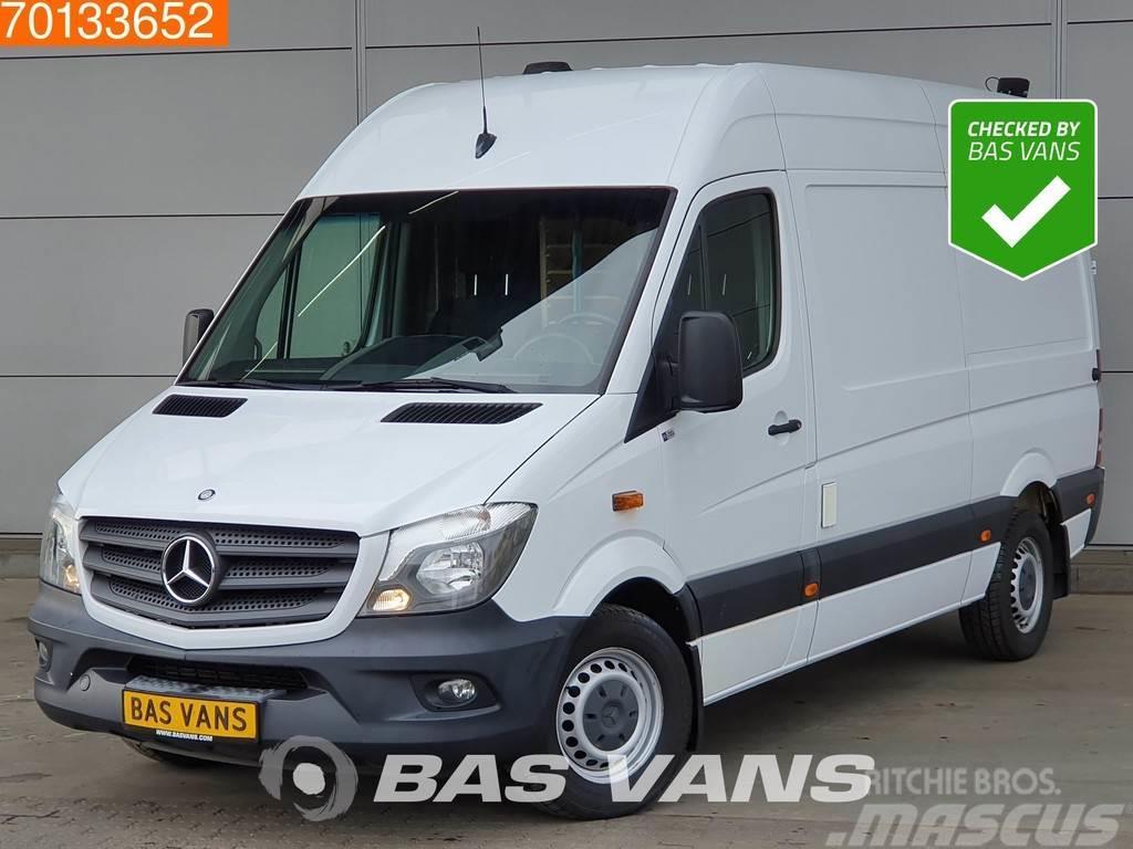 Mercedes-Benz Sprinter 316 CDI 160PK L2H2 2800kg trekhaak Airco