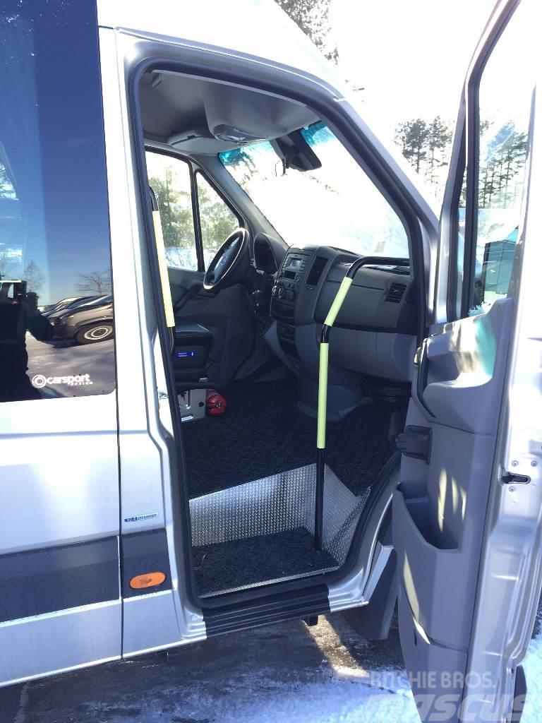mercedes benz sprinter 519 cdi a baujahr 2018 reisebusse gebraucht kaufen und verkaufen bei. Black Bedroom Furniture Sets. Home Design Ideas