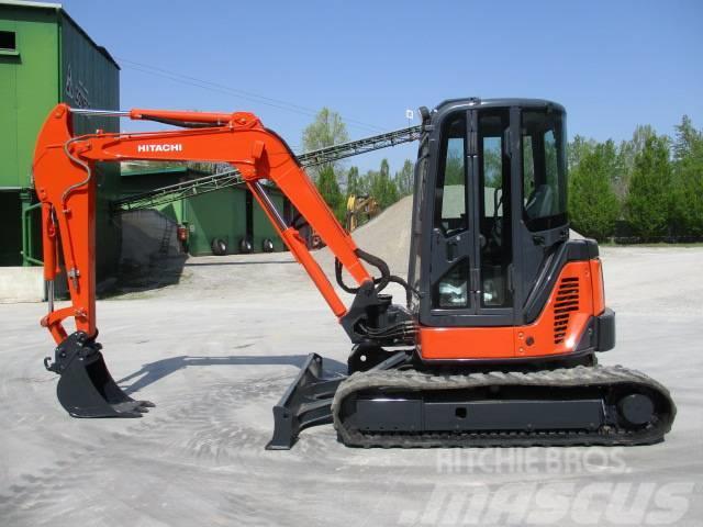 Hitachi ZX 50 U-2 CLR