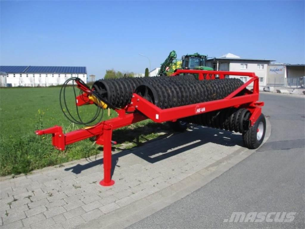 He-Va Vip-Roller 7,6m