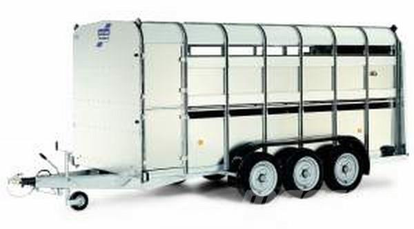 Ifor Williams TA510T