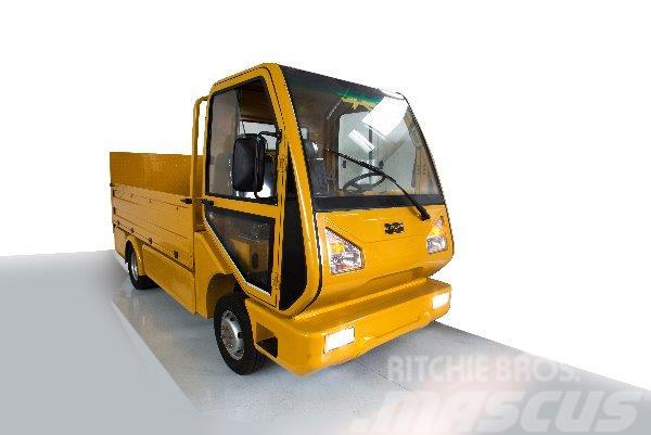 Birdie 6042 Transporter 2,0t