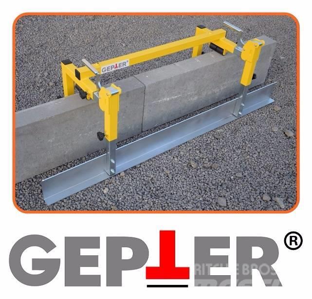 [Other] Szalunek ślizgowy Gepter Gepter L150