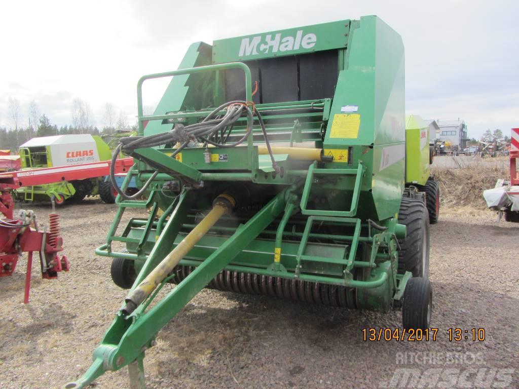 McHale V 660