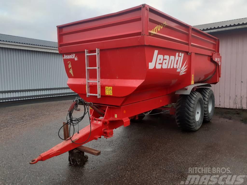 Jeantil GM 130 C