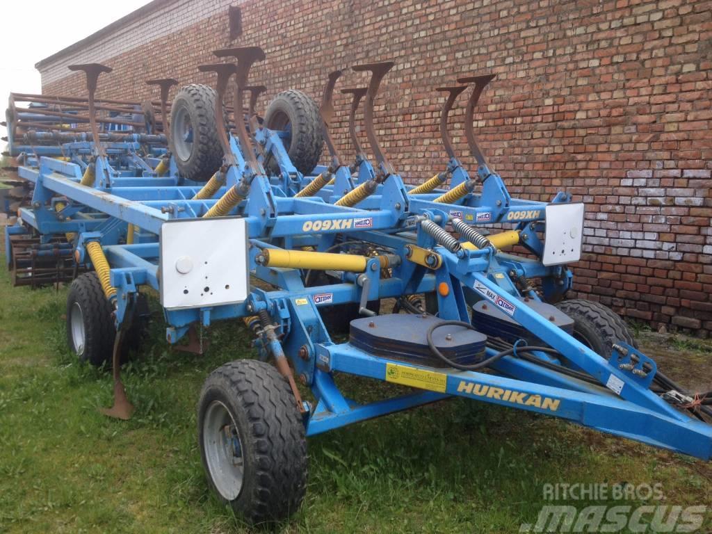 Farmet Hurikan HX600