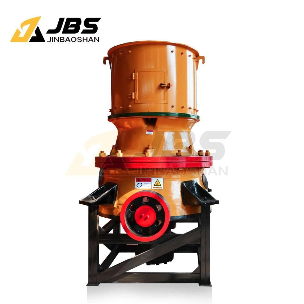 JBS capacity 100-200tph PG200 single cylinder hydr pg2