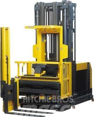 Atlet DCR150 AC1050 DT160 SG/SF Kombitruck