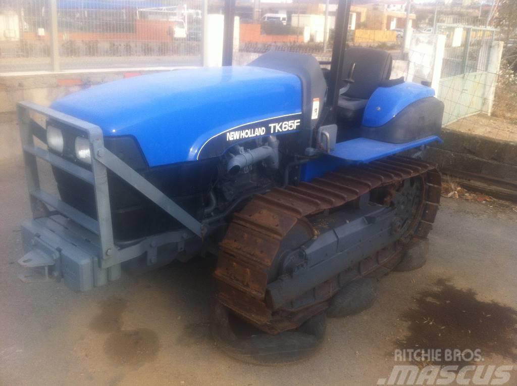 New Holland TK65F