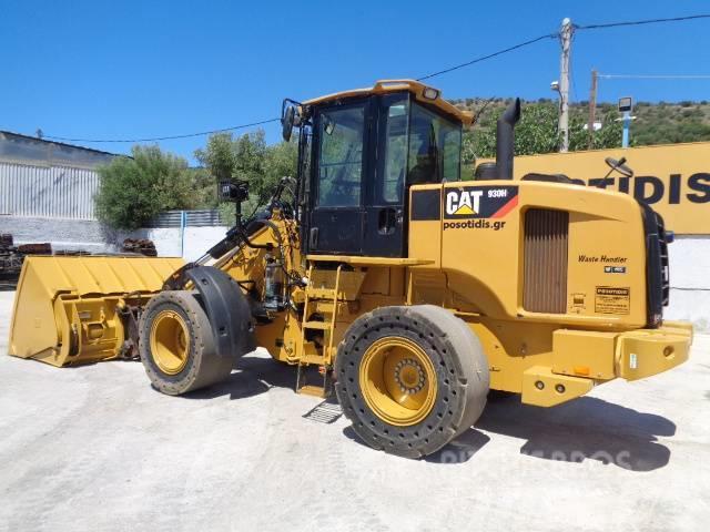 Caterpillar 930 H