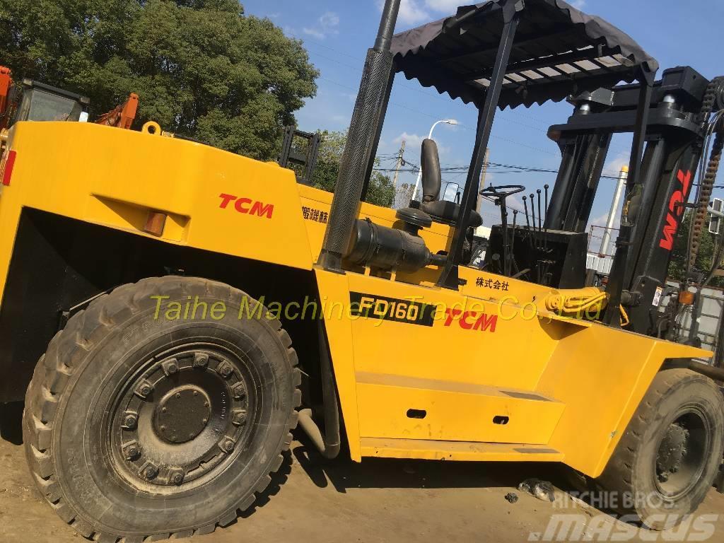 TCM FD160