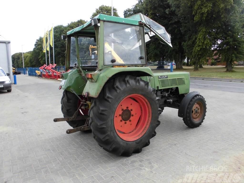 Fendt FARM104 S