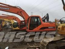 Doosan DH220LC-7