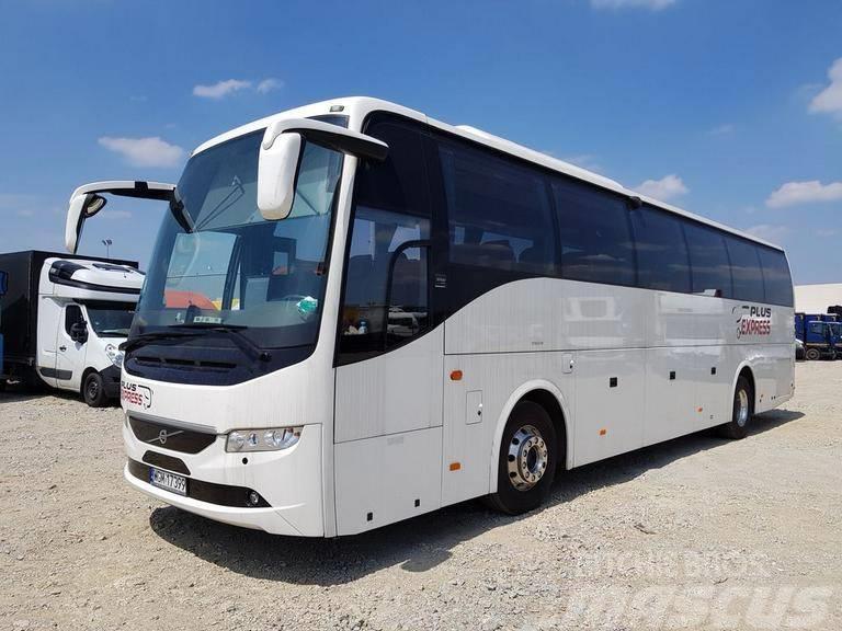 Volvo COACH B4SC (9700) - 51+1+1 seats