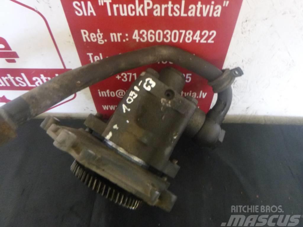 Scania R440 Power steering pump 1457710