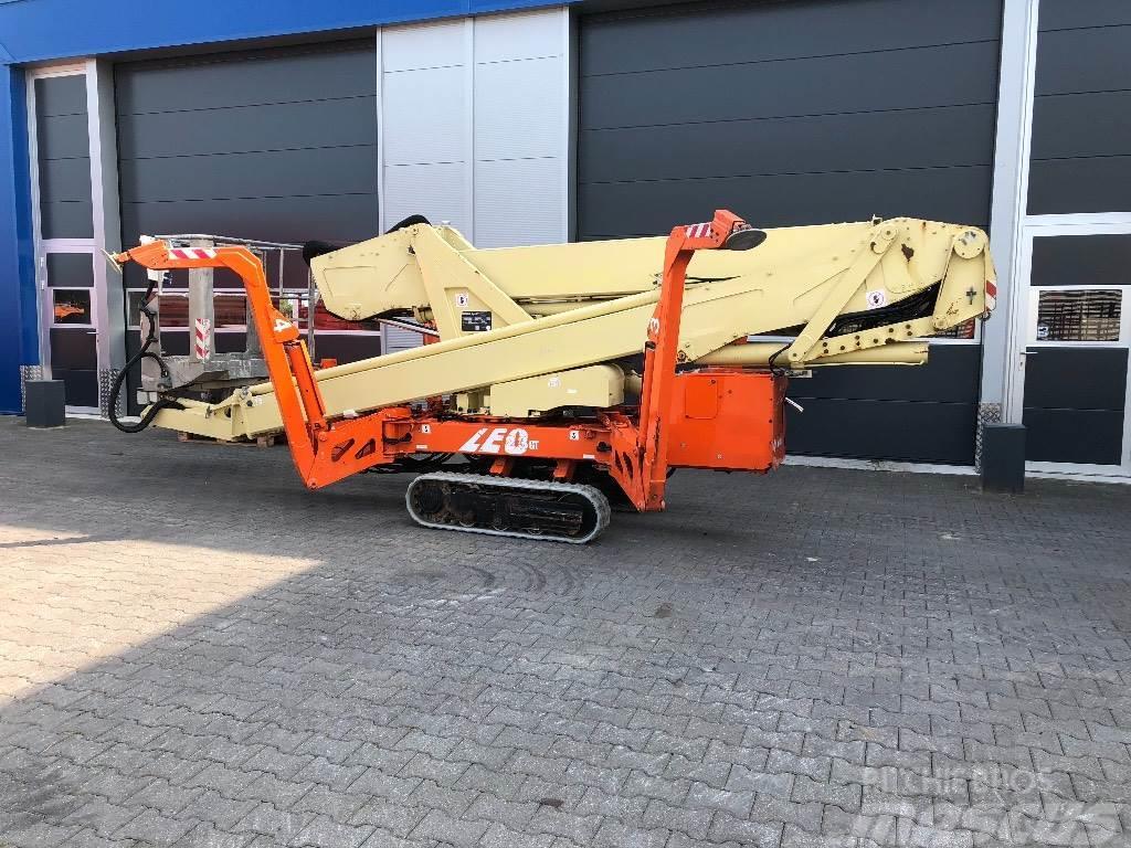 Teupen LEO 23 GT Hoogwerker