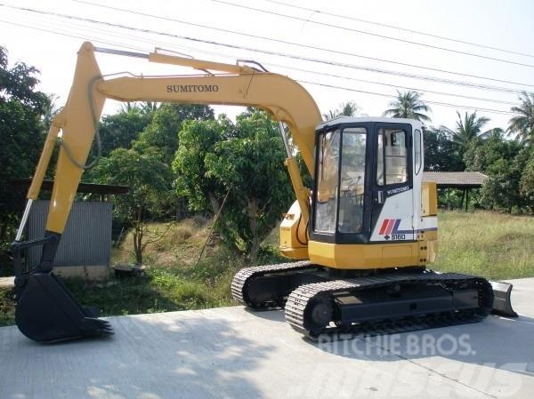 Sumitomo S160L
