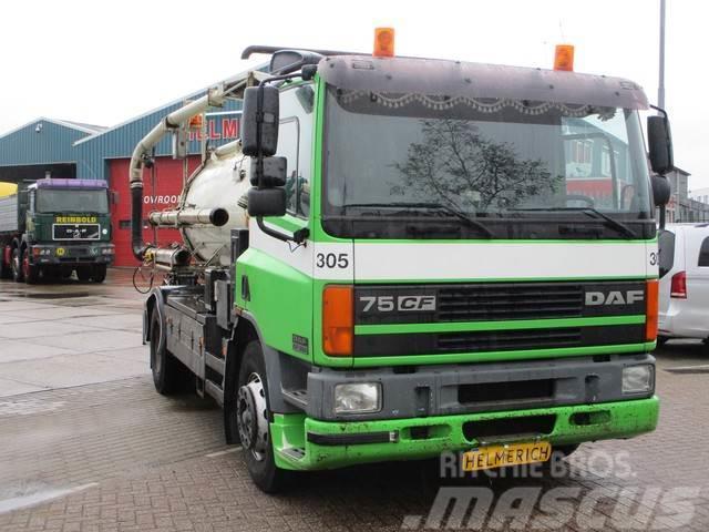 DAF 75 CF 250 EURO 2