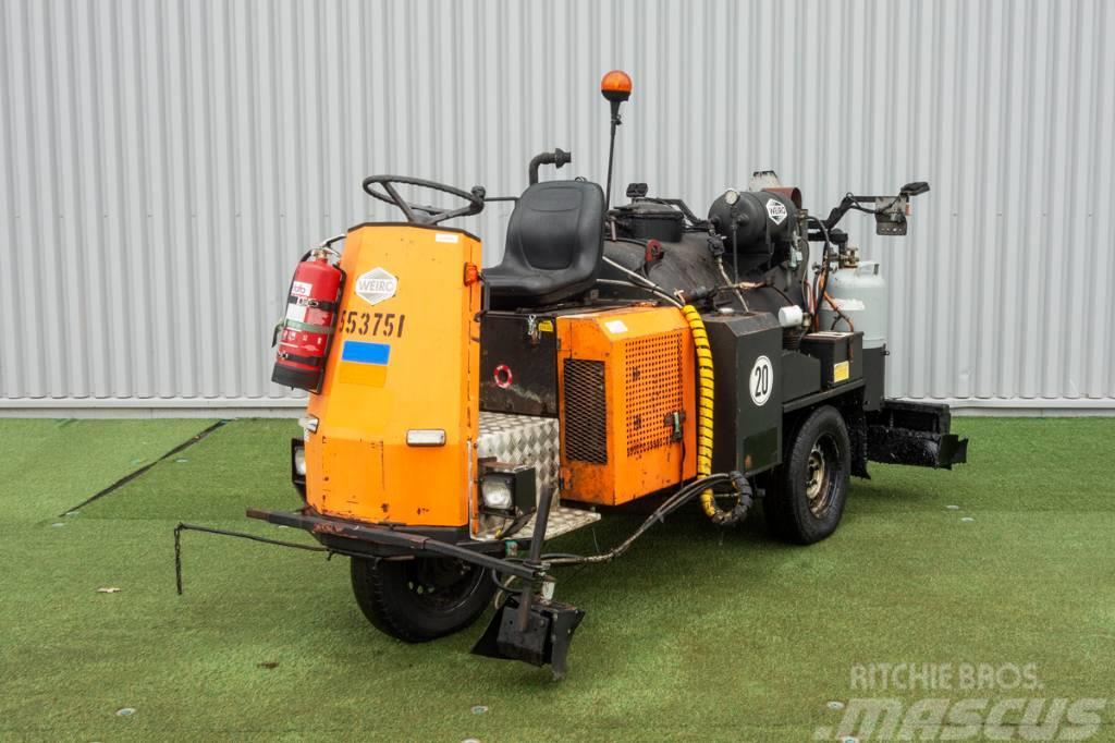 Weiro TM 800 SH