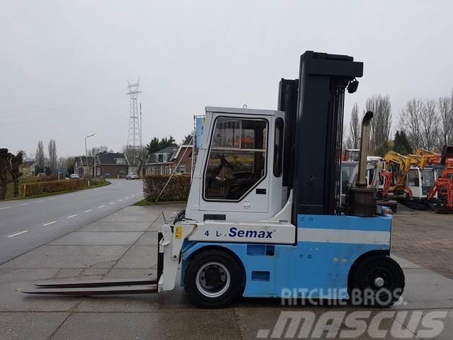 Semax P40L-D