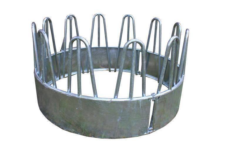 Bonnet Foderhäck