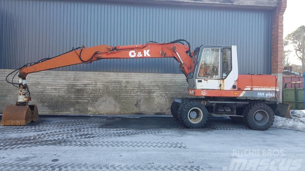 O&K MH Plus