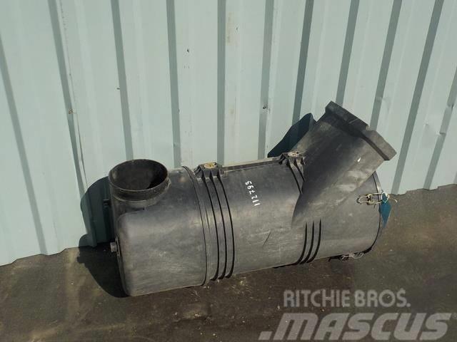 MAN TGA Air filter body 81084006032 0103002054