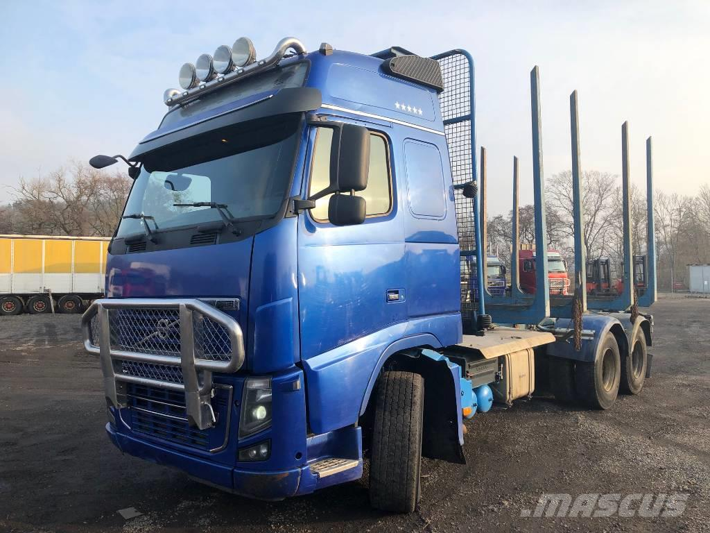 Volvo FH600