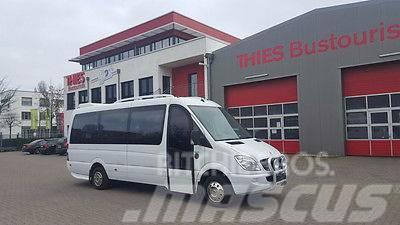 Mercedes-Benz 518 CDI / EURO 4