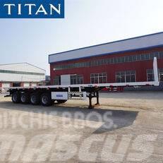 Titan Trailers 45-100T