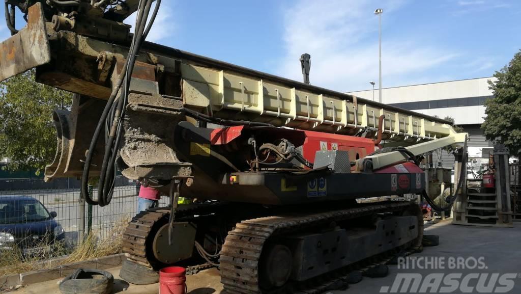 [Other] DRILL LLAMADA P-90