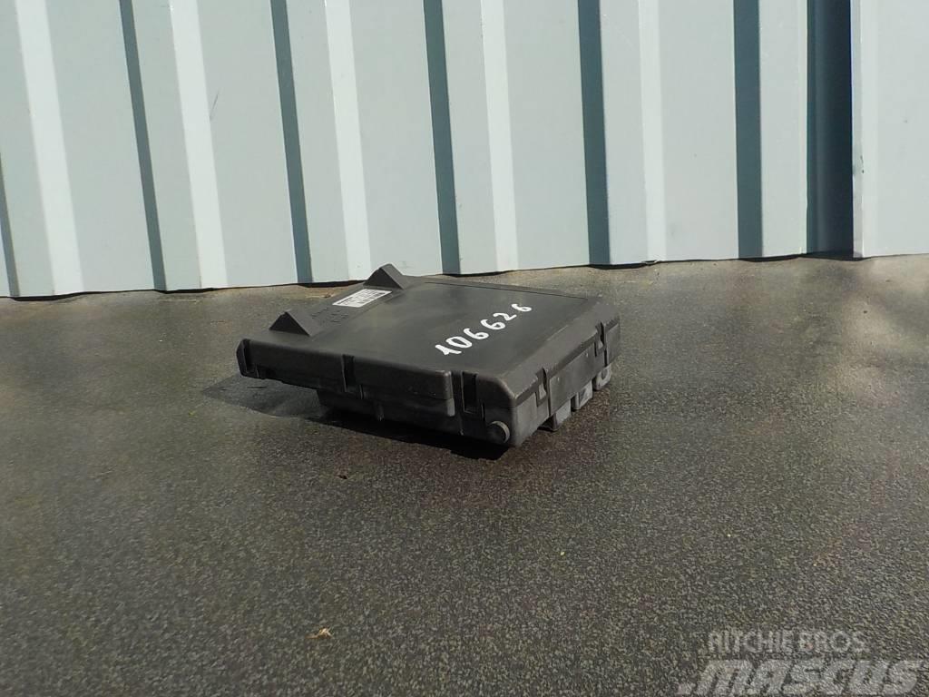 MAN TGA ZBR control unit 81258067072/4462100060