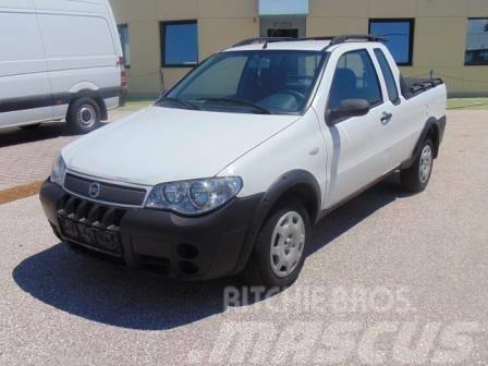 Fiat SRADA / EURO 4