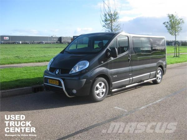 used renault trafic 2 0 dci 115 pk l2 h1 dubbele cabine box body year 2012 price 15 445 for. Black Bedroom Furniture Sets. Home Design Ideas