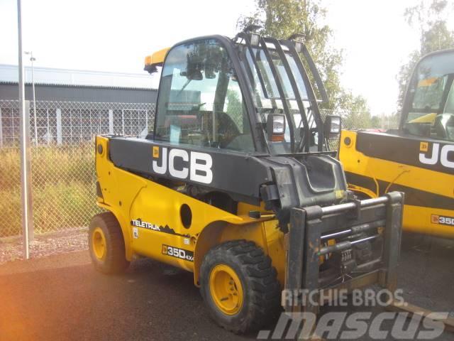 JCB TLT 35 4x4